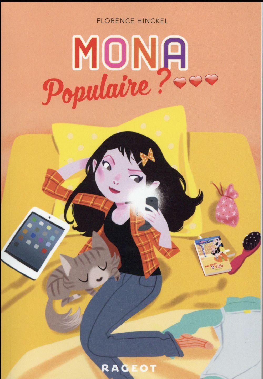 Mona ; populaire ?
