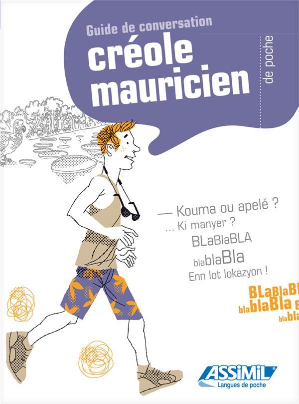 Guide conversation créole mauricien