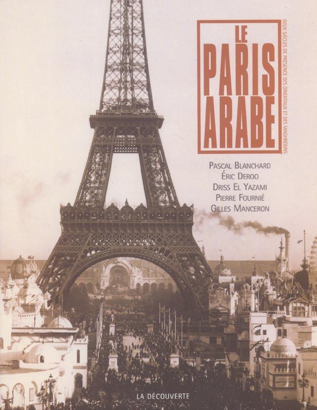 Le Paris Arabe