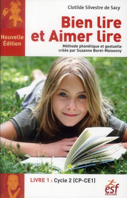 Bien Lire Et Aimer Lire T.1 (Edition 2012)