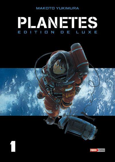 Planetes T.1