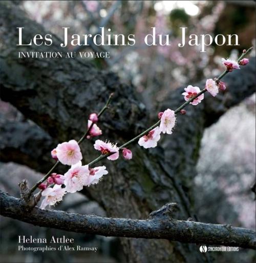 Les jardins du Japon ; invitation au voyage