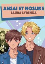 Ansai et Nosuke  - Laura Syrenka