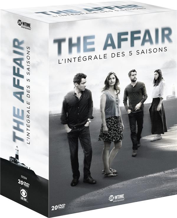 The Affair - Intégrale saisons 1 à 5
