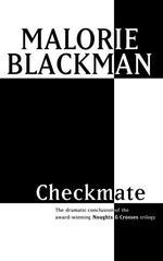 Vente EBooks : Checkmate  - Malorie Blackman