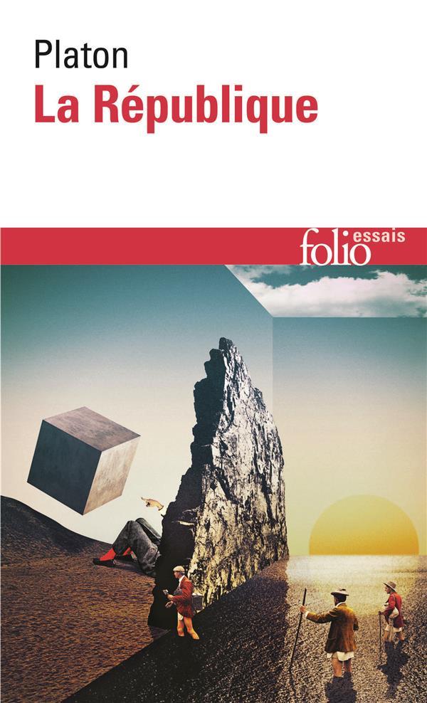 La republique - du regime politique