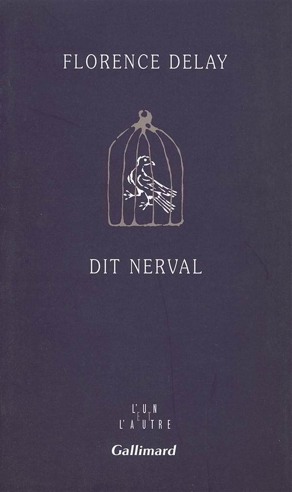 Dit Nerval