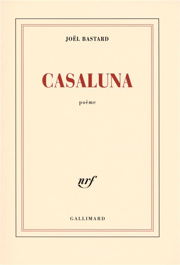 Casaluna