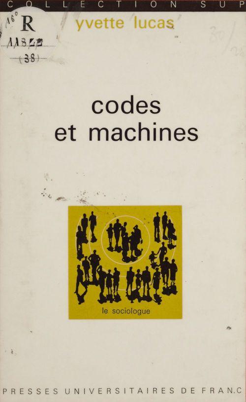 Codes et machines