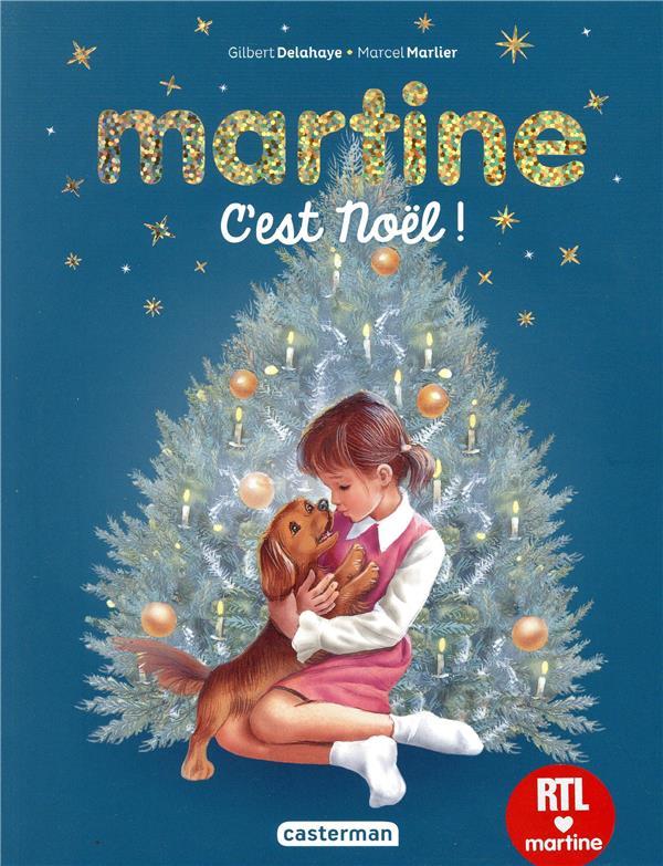 Martine ; c'est Noël !