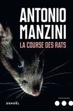 Vente EBooks : La Course des rats  - Antonio Manzini