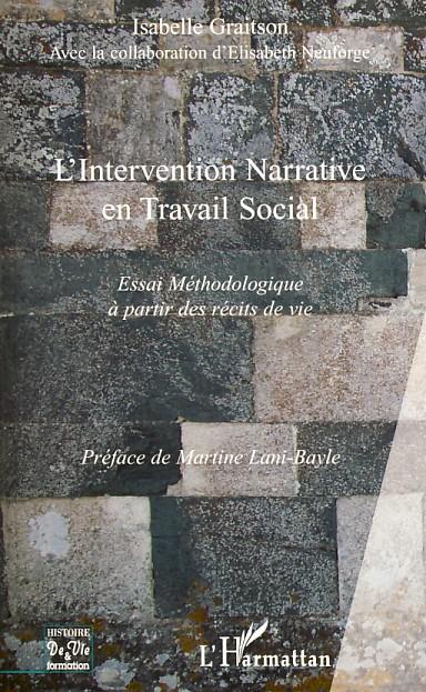 L'intervention narrative en travail social