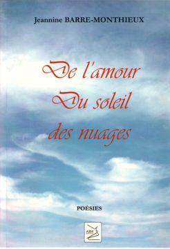 De l'amour, du soleil et des nuages