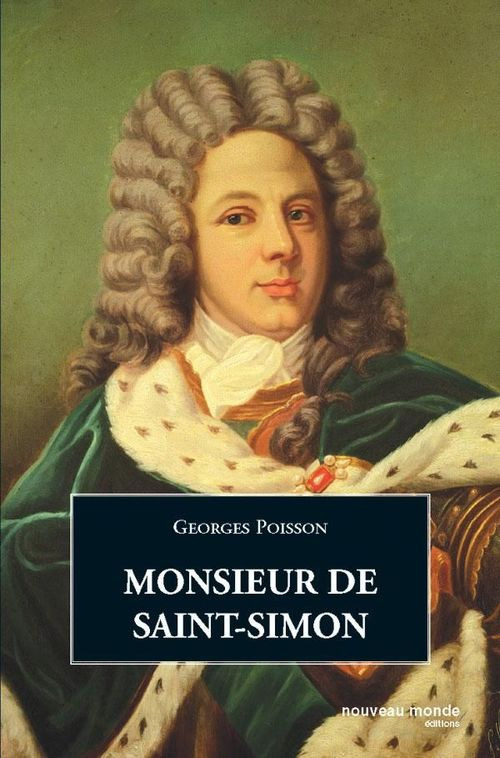Monsieur de saint-simon