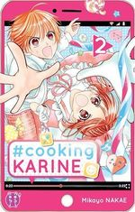 Vente EBooks : #cooking Karine T.2  - Mikayo Nakae