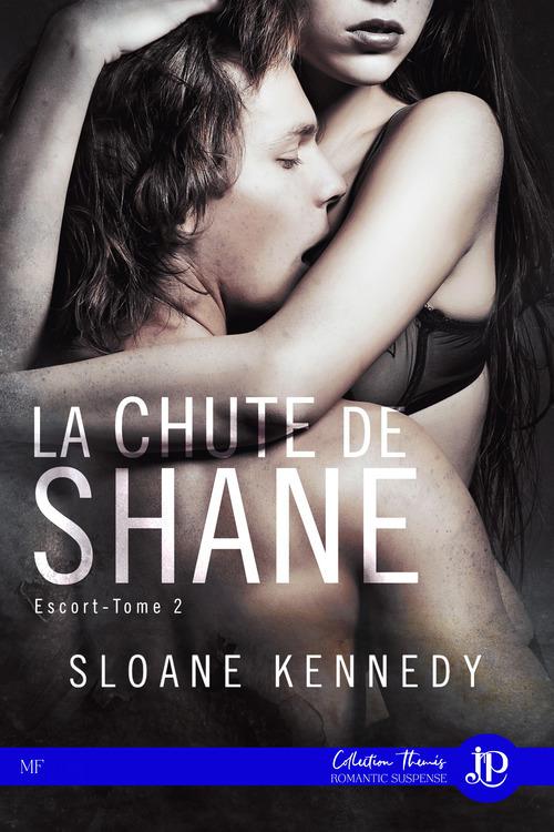 La chute de Shane