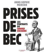 Vente EBooks : Prises de bec  - Anne-sophie Mercier