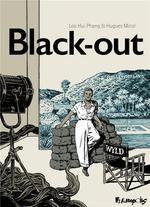 Couverture de Black-out