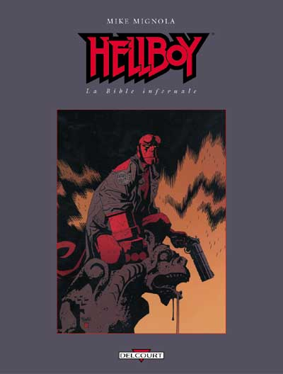 Hellboy  Art Of Hellboy Hs Hs