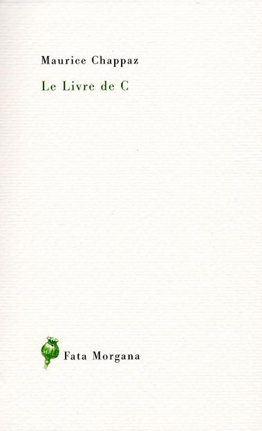 Le livre de c