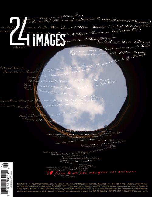24 images. No. 164, Octobre-Novembre 2013