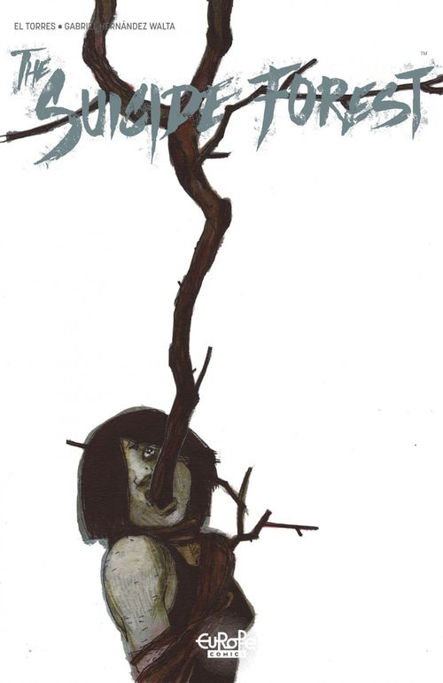 The Suicide Forest #3