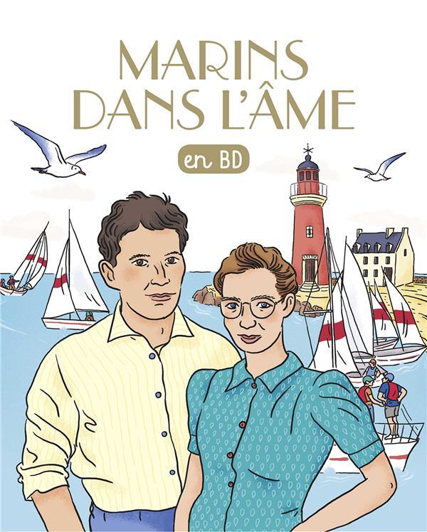 FILOTEO - LES CHERCHEURS DE DIEU T.31  -  MARINS DANS L'AME