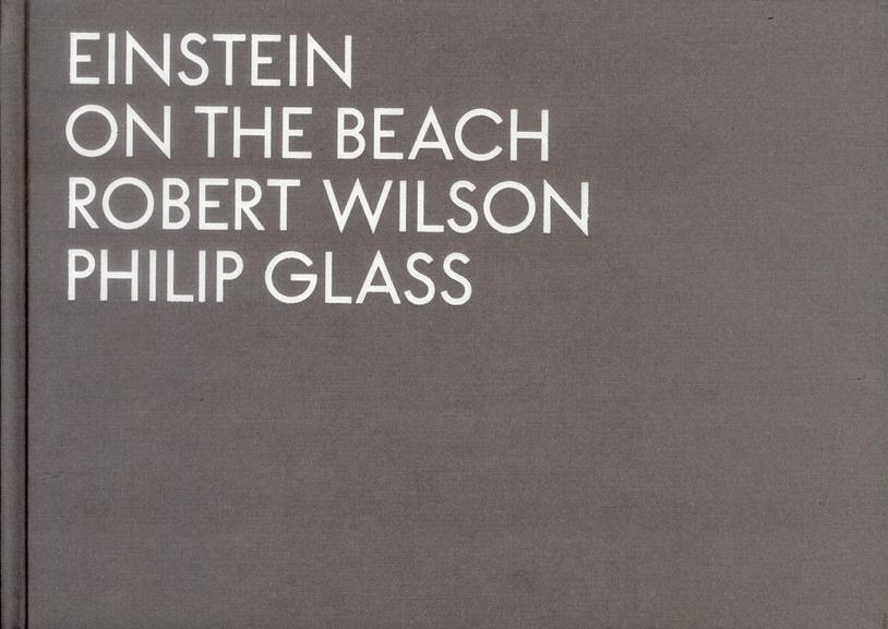 Einstein on the beach ; 1976