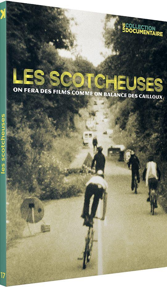 les scotcheuses
