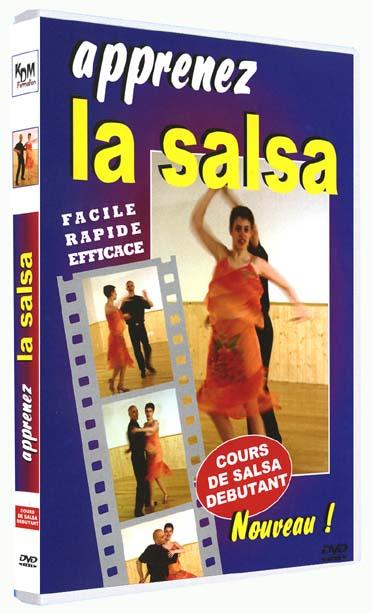apprenez la salsa