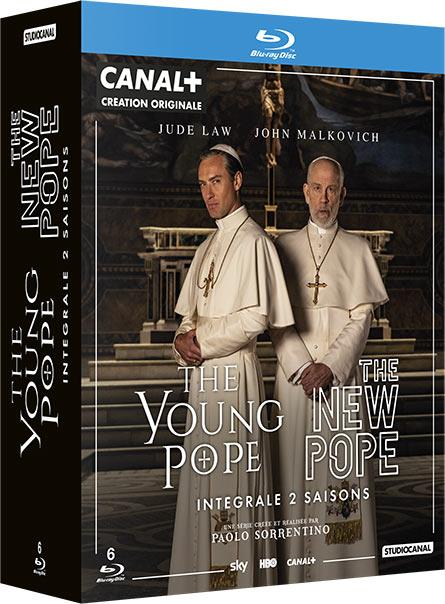 The Young Pope + The New Pope