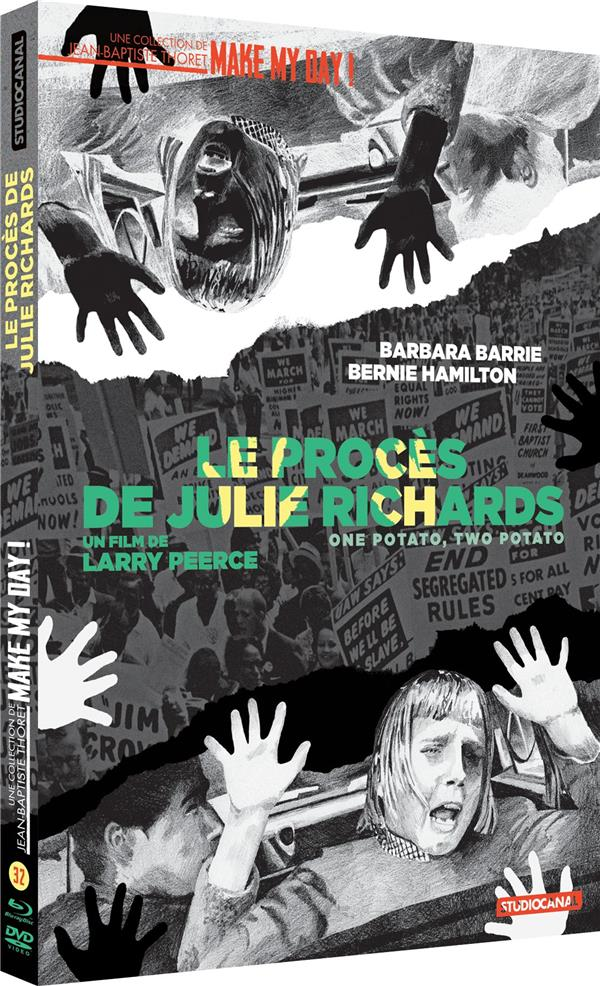 Le Procès de Julie Richards