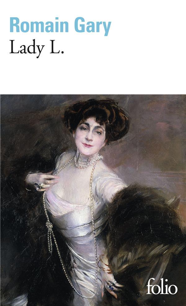 Lady L.
