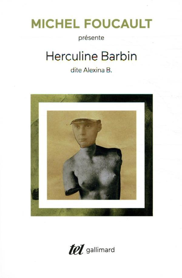 Herculine Barbin dite Alexina B.