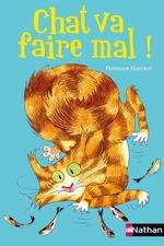 Vente EBooks : Chat va faire mal  - Florence HINCKEL