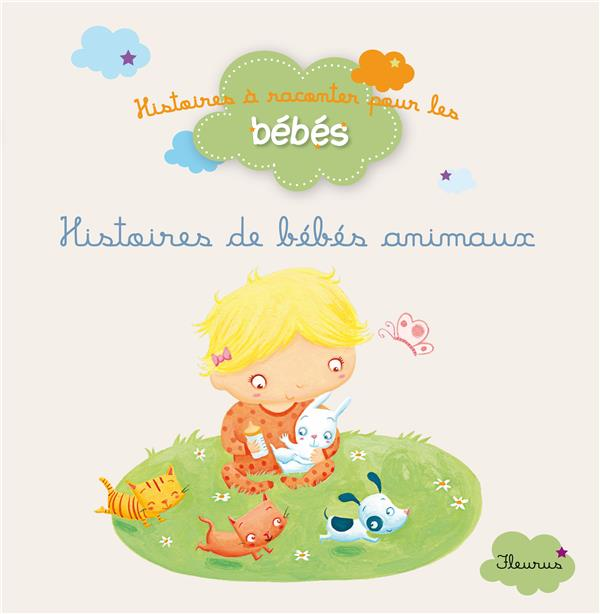 histoire de bébés animaux
