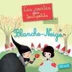 Vente EBooks : Blanche-Neige  - Lucie Brunelliere