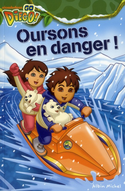 Oursons en danger !
