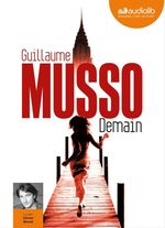 Vente AudioBook : Demain  - Guillaume Musso
