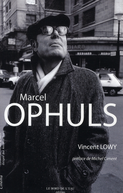 Marcel ophuls