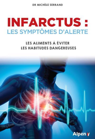 Infarctus : les symptômes d'alerte