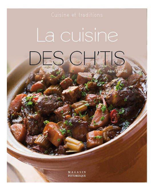 La cuisine des Ch'tis