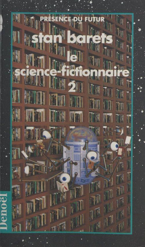 Le science-fictionnaire (2)