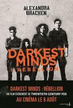 Vente Livre Numérique : Darkest Minds - tome 1 Rebellion  - Alexandra Bracken
