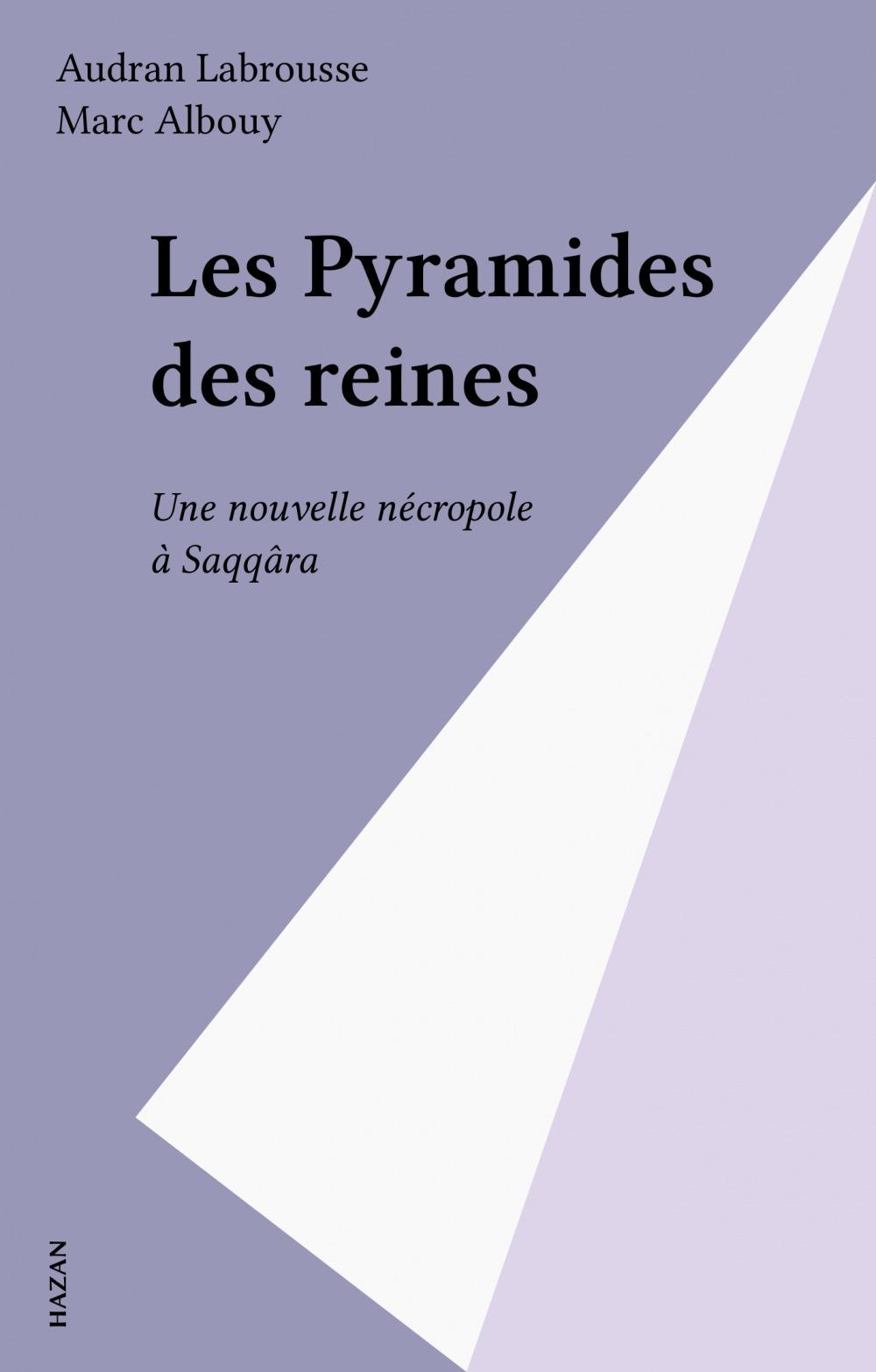 Les pyramides des reines