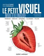 Vente Livre Numérique : Le Petit Visuel multilingue  - Ariane Archambault - Jean-Claude Corbeil