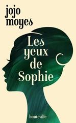 Vente Livre Numérique : Les yeux de Sophie  - Jojo Moyes