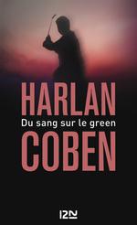 Vente Livre Numérique : Du sang sur le green  - Harlan Coben