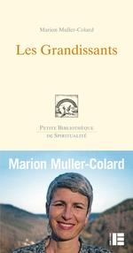 Vente Livre Numérique : Les grandissants  - Marion Muller-Colard
