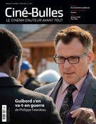 Ciné-Bulles. Vol. 33 No. 3, Été 2015